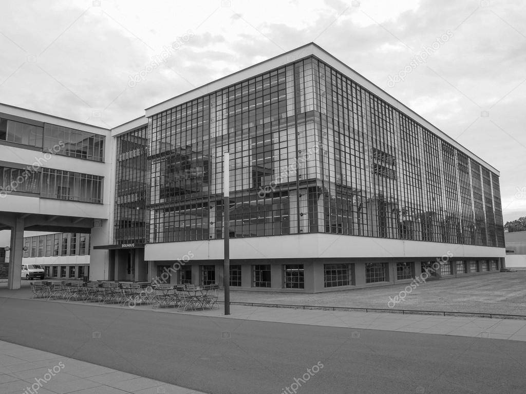 Was Ist Ein Bauhaus bauhaus dessau redaktionelles stockfoto claudiodivizia 57652093