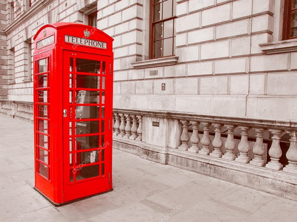 Foto Cabina Telefonica Di Londra : Cabina telefonica di londra fotografie stock freeimages