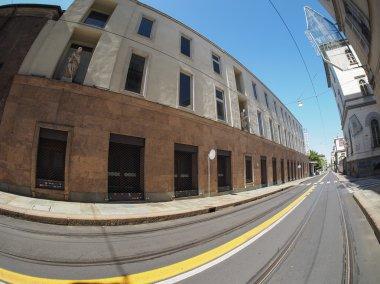 Rai Auditorium in Turin