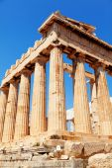 Parthenon-Akropolisz Athén: