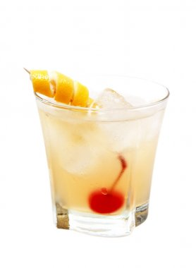 Cocktails Collection - Whiskey Sour