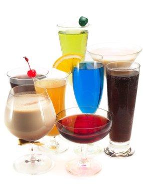 Cocktails Collection - Enterprise 2