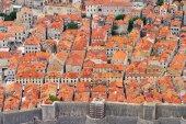 Fotografie staré město Dubrovník, Chorvatsko