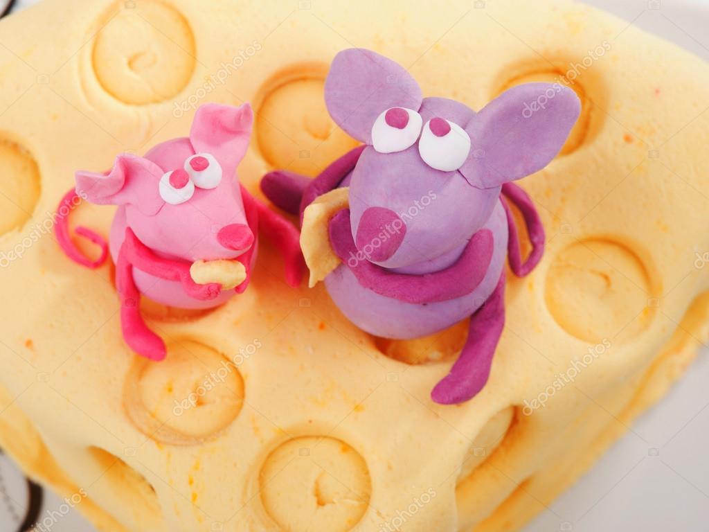 Fabulous Goofy Birthday Cake Funny Birthday Cake Stock Photo Funny Birthday Cards Online Barepcheapnameinfo
