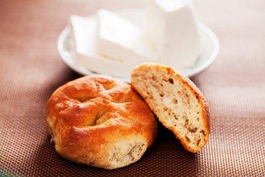 "Картина, постер, плакат, фотообои ""Маленький домашний хлеб"", артикул 62446771"