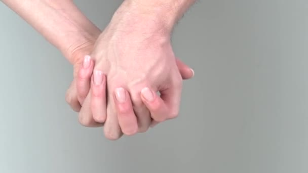 držení rukou, samostatný