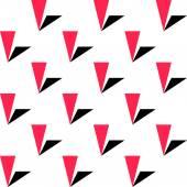 Photo Seamless Triangle Pattern