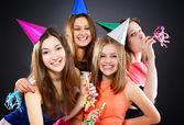 holky na narozeninovou oslavu