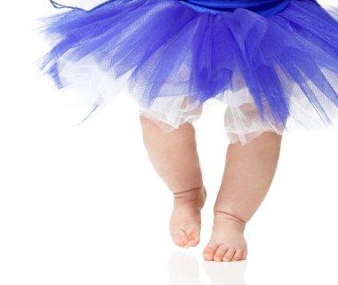 ballet baby girl