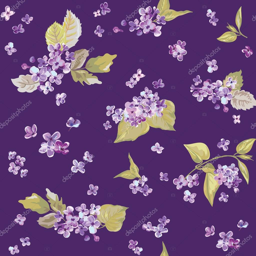 Spring flowers backgrounds seamless floral shabby chic pattern spring flowers backgrounds seamless floral shabby chic pattern stock vector mightylinksfo