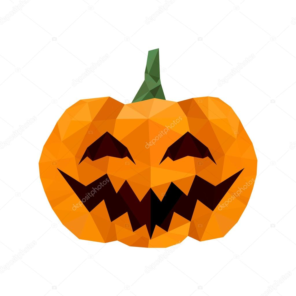Halloween origami pumpkin stock vector dragoana23 84581786 halloween origami pumpkin stock vector jeuxipadfo Gallery