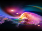 Metaforické barvy