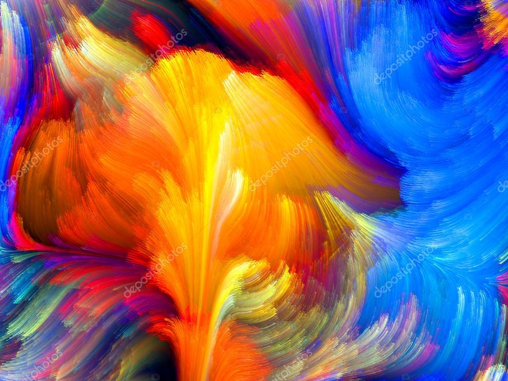 The Flower of Color