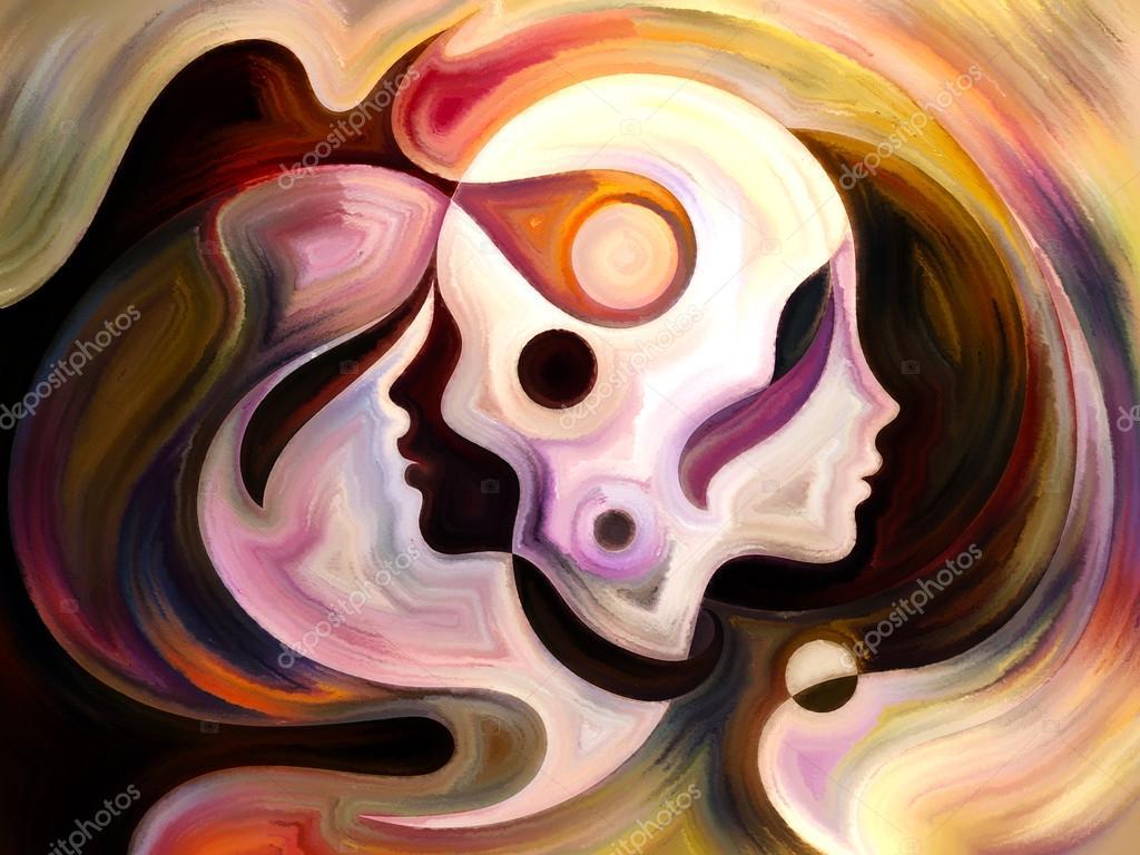 Görsel-mecazi düşünce nedir