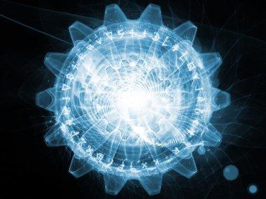 Dreaming of Sacred Geometry