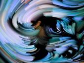 Zrychlení barvy pozadí