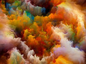 směrem k digitální barevné