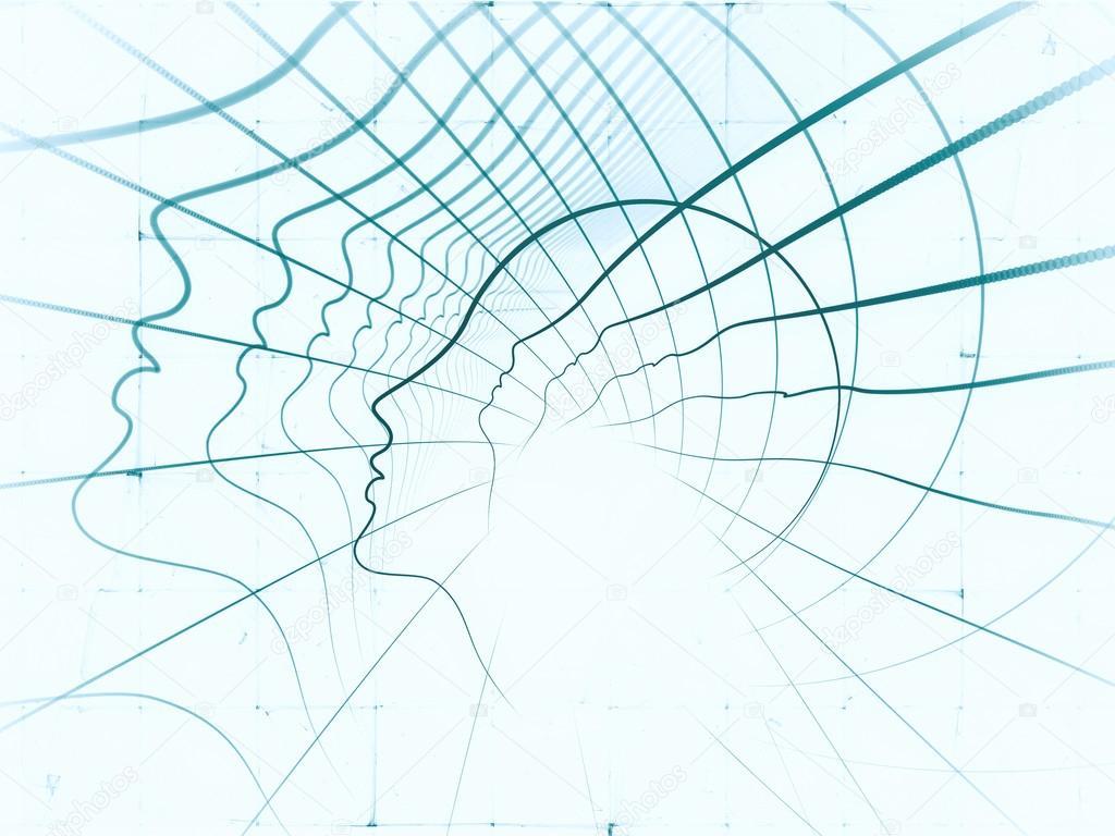Sfery Duszy Geometrii Zdjęcie Stockowe Agsandrew 85707714