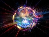 Metaforické kvantová vlna