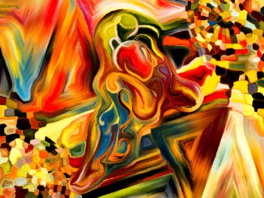 Elements of Ego Shapes