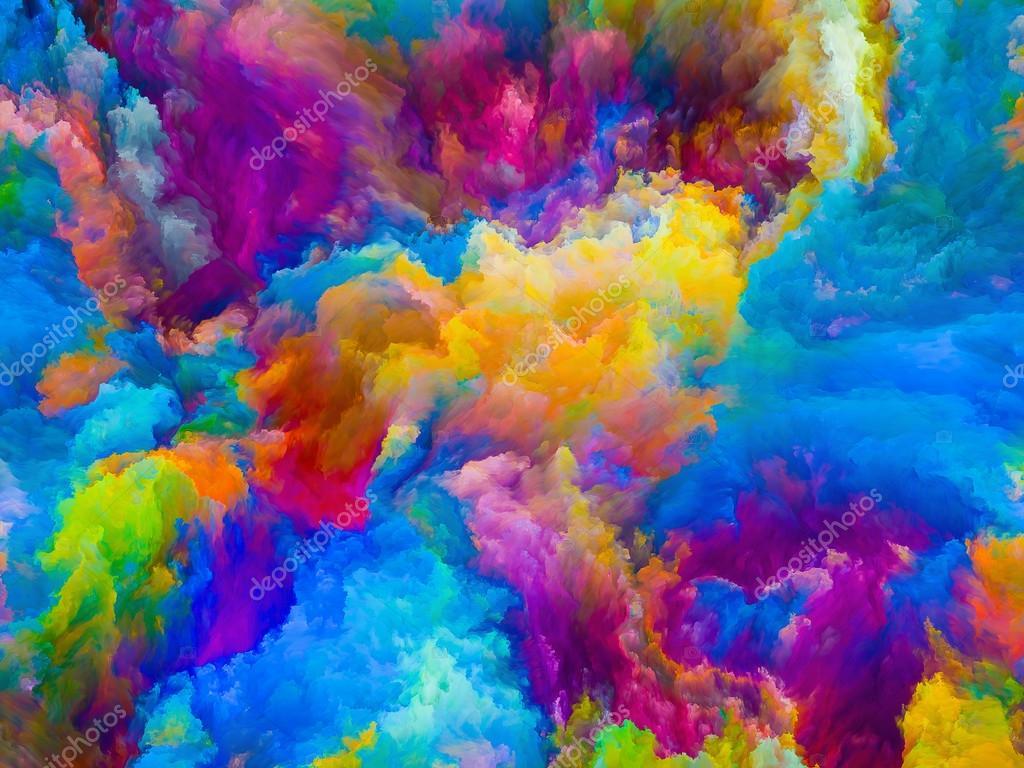 Sfondo astratto colori foto stock agsandrew 94105560 - Immagini passover a colori ...