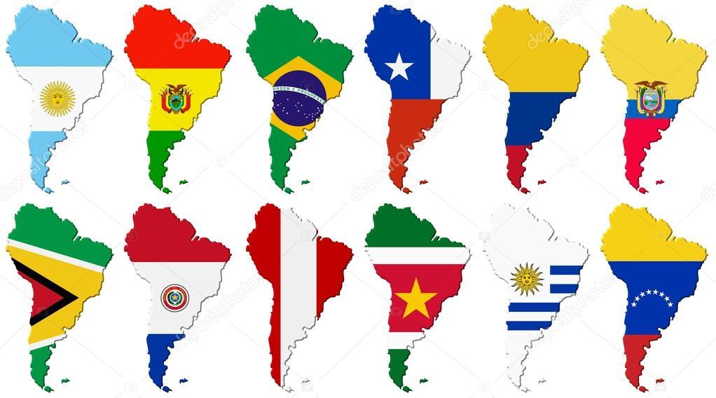 dél-amerikai leszbikusok