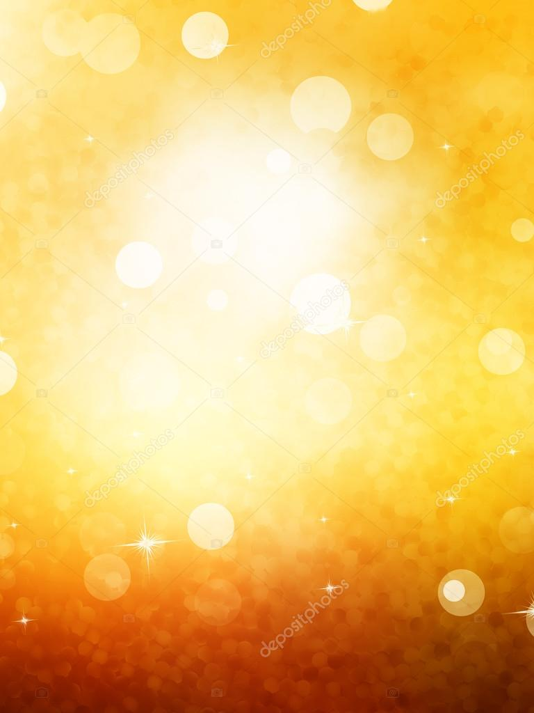 Elegant abstract background with bokeh. EPS 10