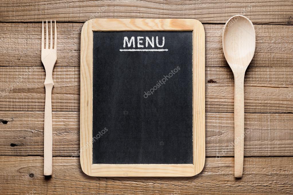 blank menu design - HD1360×906