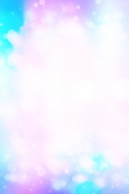 Subtle pastel abstract background