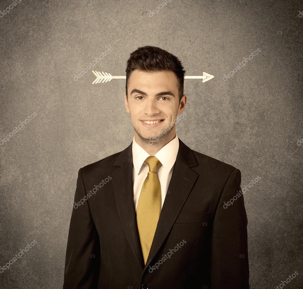 Vad ger en kille huvudet