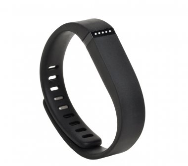 Activity fitness tracker