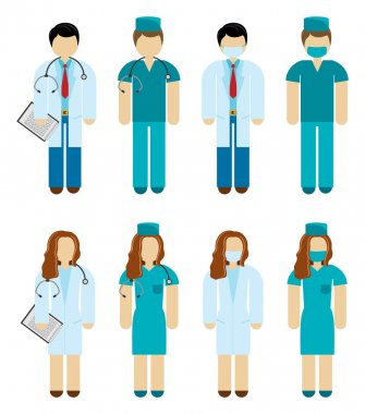 Doctors And Surgeons