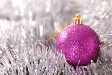 christmas bauble decoration