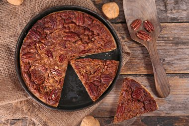 pecan pie, thanksgiving day dessert