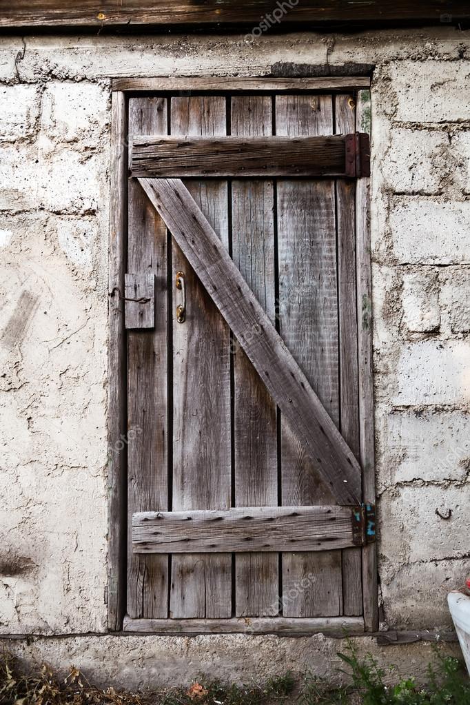 Vieille porte en bois pourri photographie alex011973 - Vieille porte en bois a donner ...
