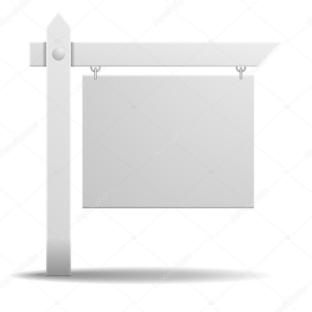 leere Zeichen — Stockvektor © unkreatives #61377233