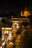 Budapest éjszaka – áttekintés