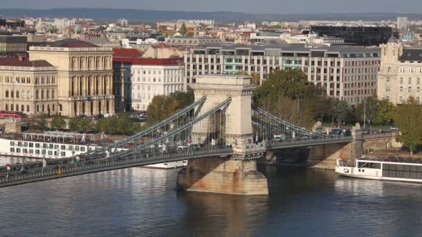 híd Budapesten, Magyarország
