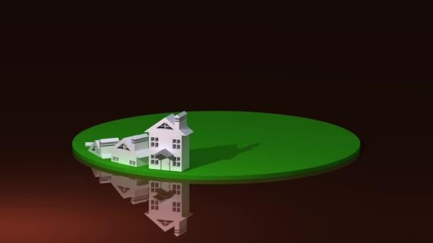Suche nach geeignetem Wohnraum