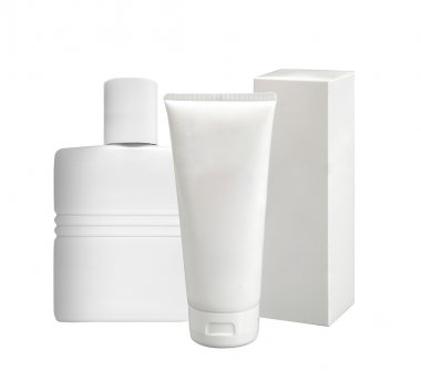 Cosmetics packs and containers