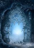 Kék folyosó