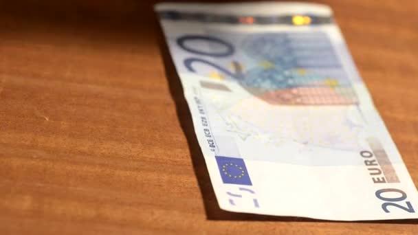 Shuffling euros