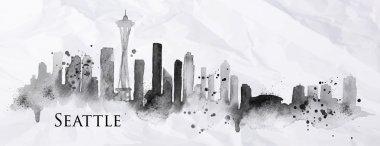 Silhouette ink Seattle