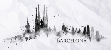 Silhouette ink Barcelona