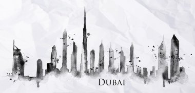 Silhouette ink Dubai