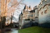 Castello marienburg, Germania