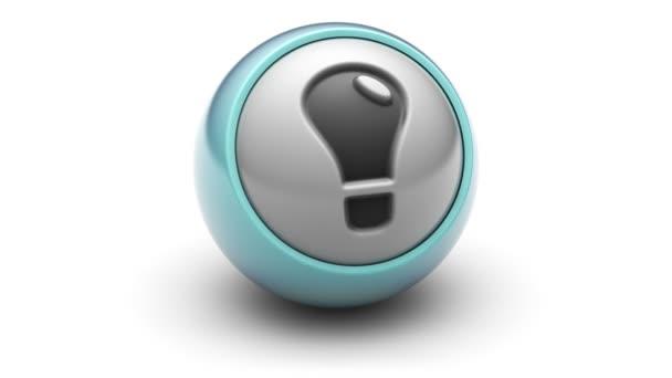 Idea ikona na míč