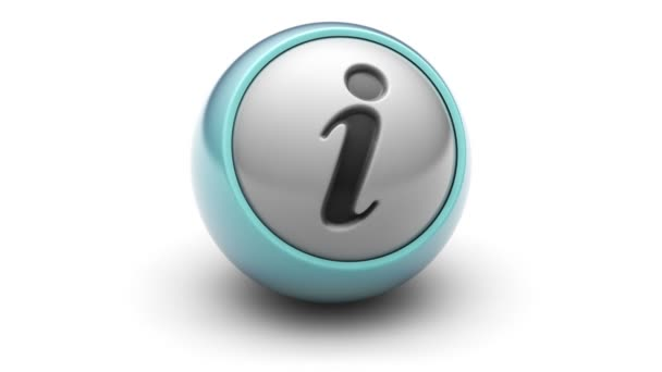 Internet icon on the ball