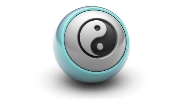 Jing Jang ikona na míč.