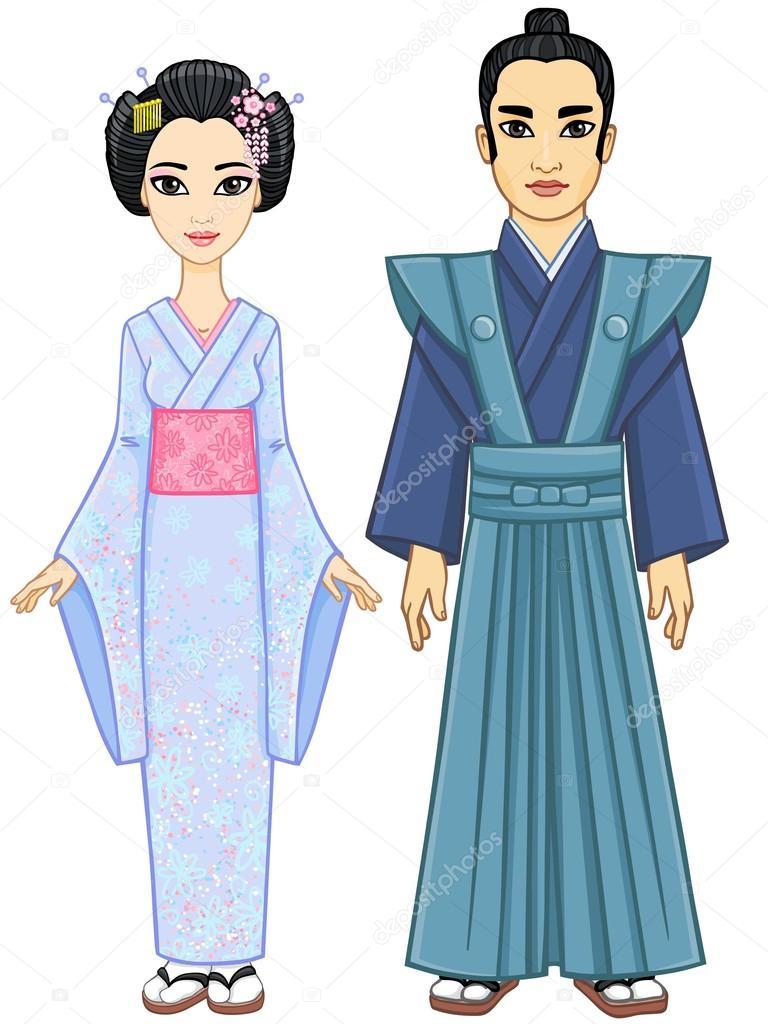 Vit och asiatiska homosexuella par